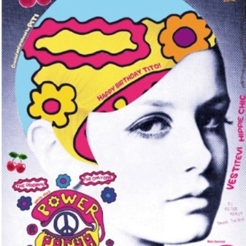 vintage Pacha posters