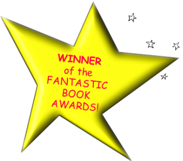 fantastic book awards star