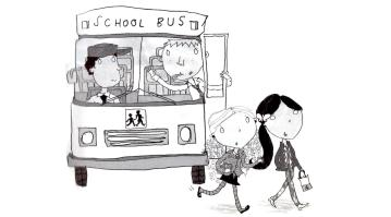 mp lc school bus